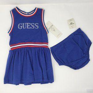 Guess Amira Skater Dress